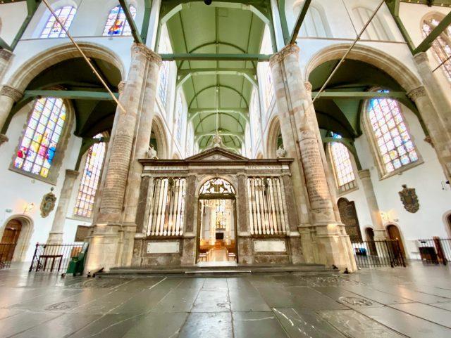sint-jan-kerk-gouda-photo