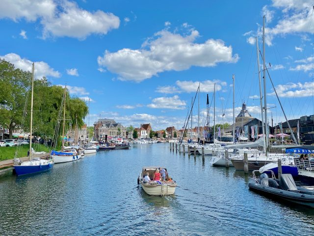 oude-haven-enkhuizen-photo