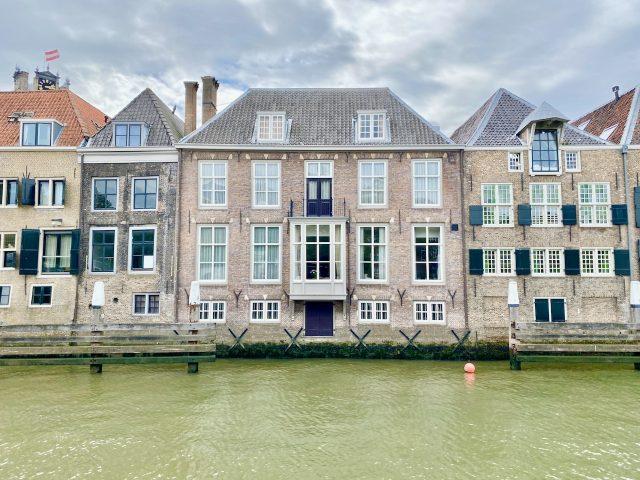dordrecht-nieuwe-haven-historic-houses-photo