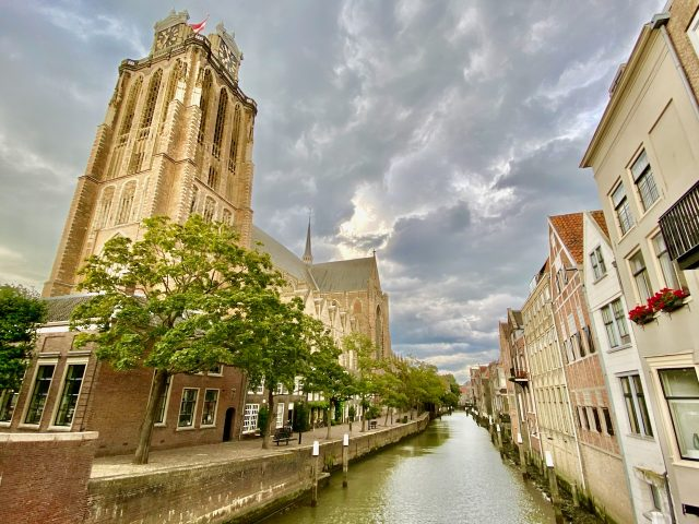 things to do in dordrecht holland