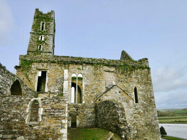timoleague-friary-ireland-photo