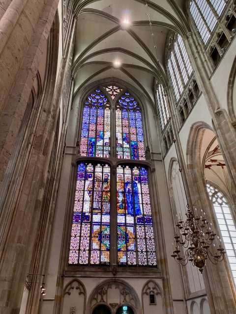 dom-church-stained-glass-window-photo