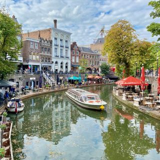 things to see in utrecht