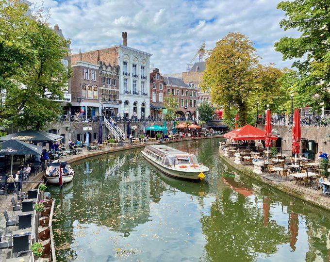 Exploring Utrecht