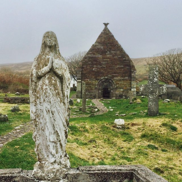 Kilmalkedar Church Ireland photo