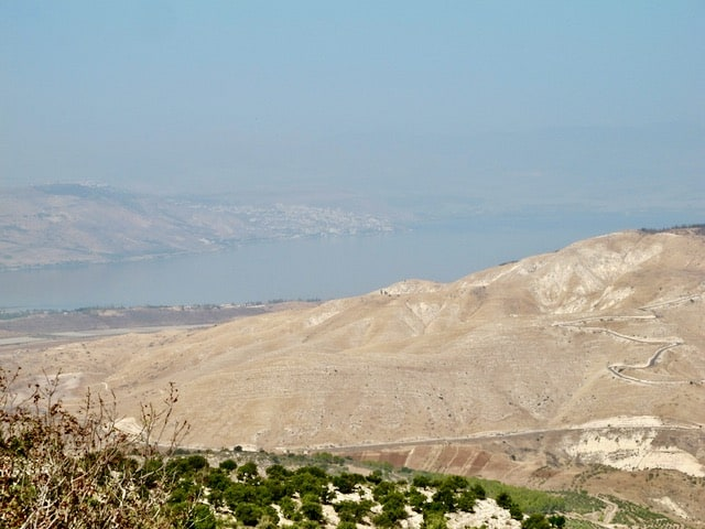 golan-heights-sea-of-galilee-view-photo