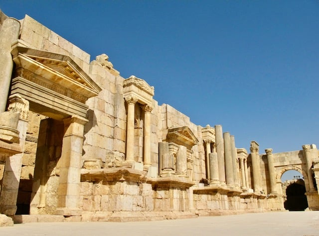 jerash-south-theater