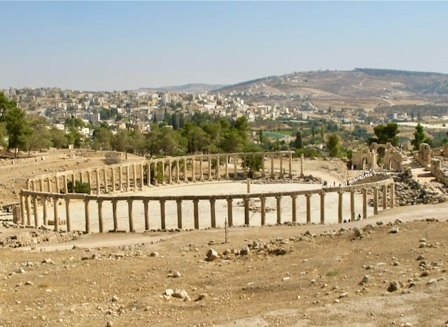 jerash-attractions-photo