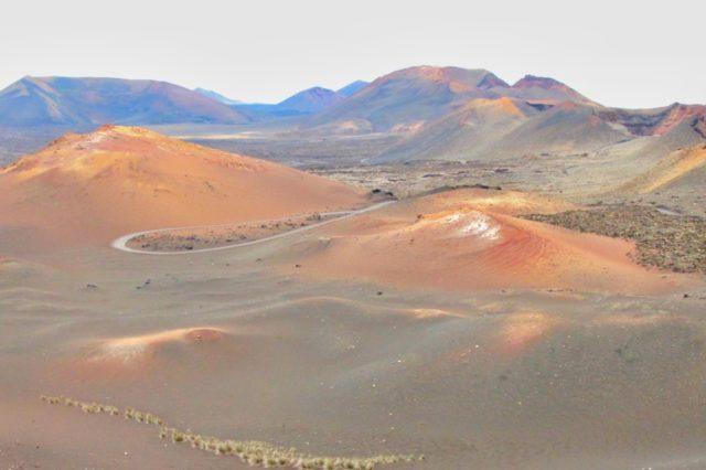 places to visit lanzarote car trip