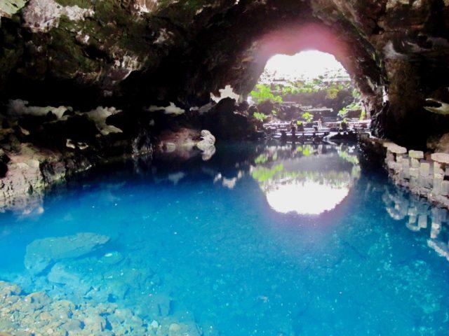 top places to visit lanzarote car trip