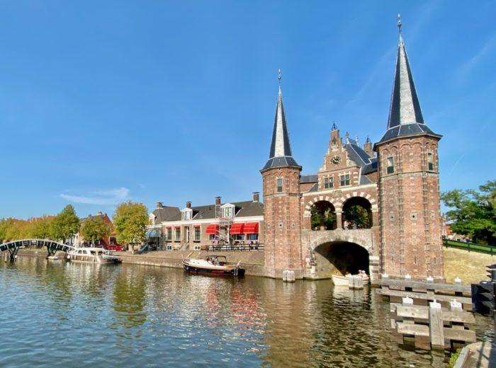 A Friesland road trip