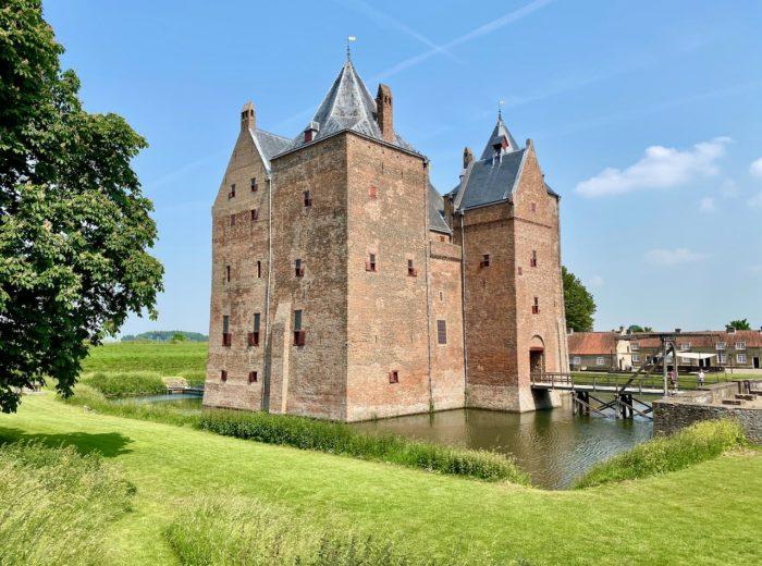 Historic Slot Loevestein
