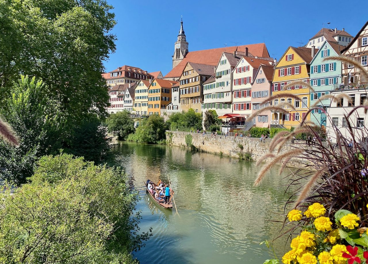 things to do in tubingen